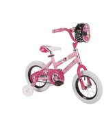 "12"" Huffy Girls' Minnie Bike - $215.99"