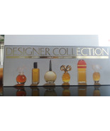 Elizabeth Arden - Designer Collection - 6 perfumes - with Box - VINTAGE ... - $28.00