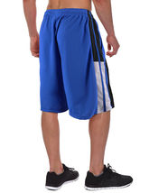Men's Athletic Mesh Workout Fitness Training Basketball Sports Gym Shorts image 12
