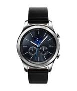 Samsung Gear S3 classic Smart Watch - Wrist - Accelerometer, Barometer, ... - $413.80