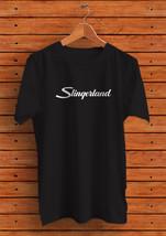 Slingerland Bass Drums Logo T Shirt  Size S M L XL 2XL 3XL - $14.85+