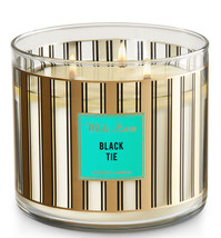 White Barn Black Tie Three Wick 14.5 Ounces Scented Candle - $22.49