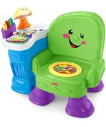 Fisher-Price Song & Story Learning Chair - $104.08