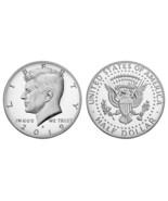 2019 Silver Proof Kennedy Half Dollar CP2598 - $23.75
