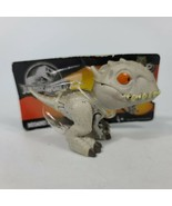 "Mattel Jurassic World Snap Squad INDOMINUS REX 2.5"" Toy Figure NEW  - $14.84"