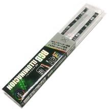 Size (AAXHS) RGB-ILLUMINACION Scythe 4-Pin RGB Connection Compatible LED... - $49.56