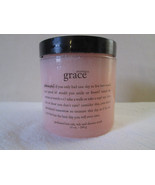 Philosophy Amazing Grace ORIGINAL Formula Pre-Coty HOT SALT SCRUB, 10 oz - $35.00