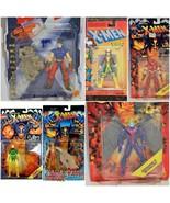 X-Men Action Figures Mint on Card (MOC) ToyBiz 1994-1996 - $14.84+