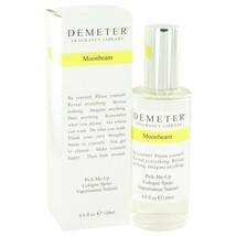 Demeter Moonbeam by Demeter Cologne Spray 4 oz for Women - $39.50