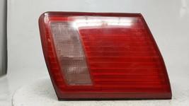 1999 saab 99 Driver Side Tail Light Taillight OEM  42212 - $52.96