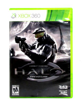 Microsoft Game Halo combat evolved anniversary edition - $9.99