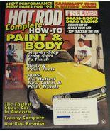 Hot Rod Magazine March 1995 - $6.69