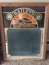 RARE Vintage  Original BAILEY'S IRISH CREAM Mir... - $48.00
