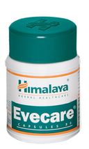 5 x Himalaya Evecare 30 Tablets Indian Herbal Product Free Shipping - $30.69