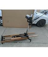NORDICTRACK ACHIEVER PRO SKIER SKI Cardio Equipment weight loss tone mu... - $197.01