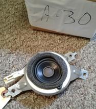 2003-2009 Lexus GX470 Passenger Tailgate Speaker Mark Levinson OEM 86160-0W630