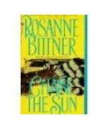 Chase The Sun Rosanne Bittner Western Romance pb - $1.00