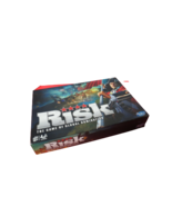 Risk Board Game 2005 The Game Of Global Domination Hasbro Ages 10+ Complete - $19.31