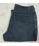 Lee Relaxed Bootcut Size 12 Short 34 X 29 Womens Jeans Vintage Mom Denim - $24.99