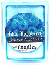 Blue Raspberry 3.2 Ounce Pack of Soy Wax Tarts - Scent Brick, Wickless C... - $7.57