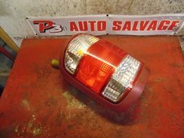 99 00 02 03 04 01 Nissan Pathfinder oem drivers side left brake tail light - $24.74