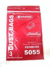 Kenmore Vacuum Bag 5055 - $8.10