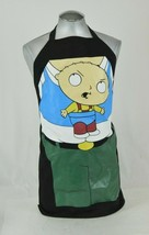 Funny Graphic Family Guy Peter and Stewie Griffin Character Kitchen Apron - $14.25