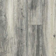 """Shaw SL103-05034 Shaw SL103 Coventry 7-1/2"""" Wide 8mm Thick Laminate Flooring - S"""
