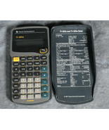 Texas Instruments TI-30Xa Scientific Calculator with batteries - $1.75