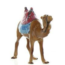 Hagen Renaker Specialty Nativity Camel Ceramic Figurine image 8