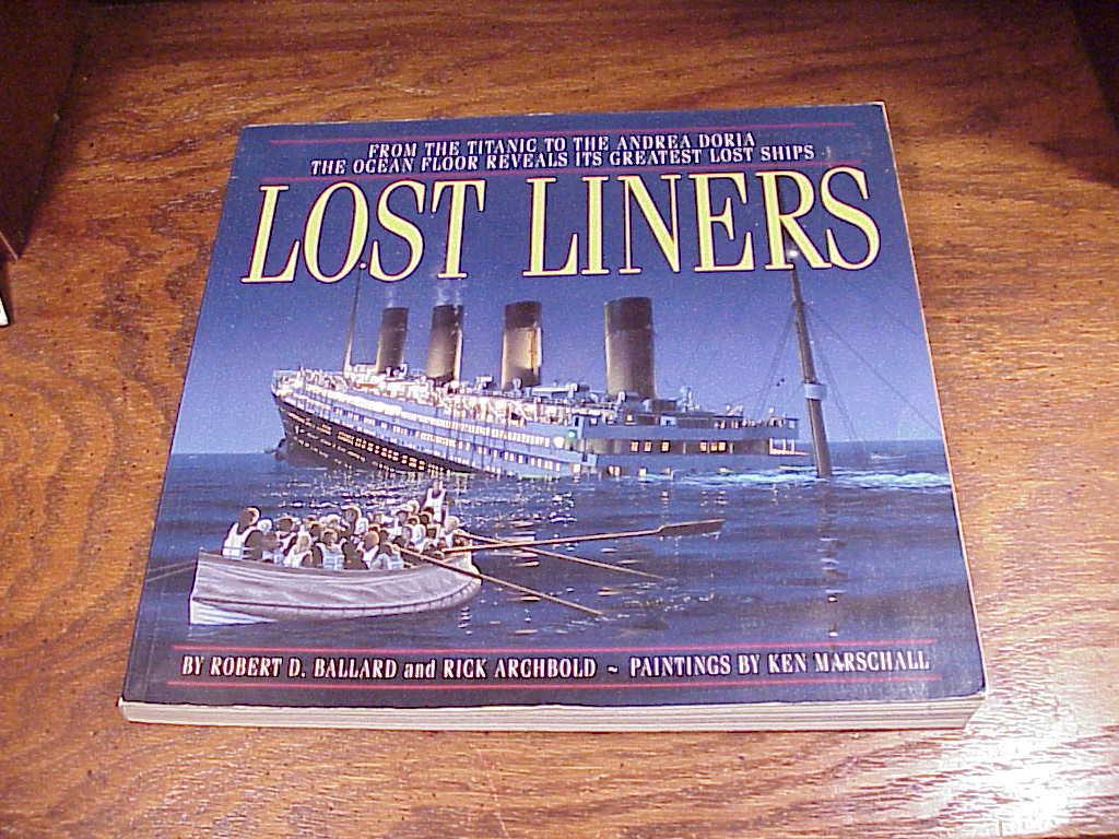 Lostliners  1