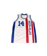 Oscar Robertson #14 Cincinnati Royals New Men Basketball Jersey White An... - $44.99+