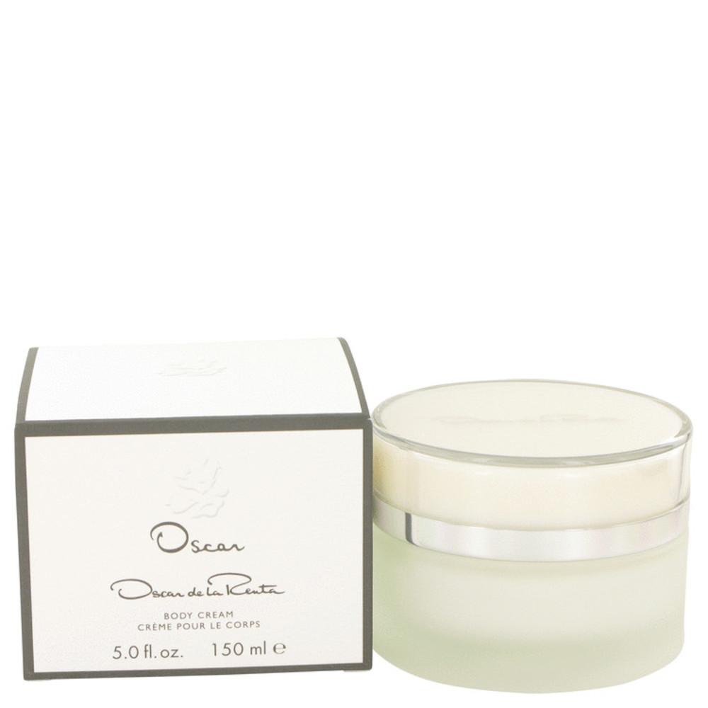 Oscar Body Cream 5.3 Oz For Women  - $46.50