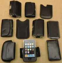 SmartPhone Device Holders Some Leather Batch of 10 - $29.58