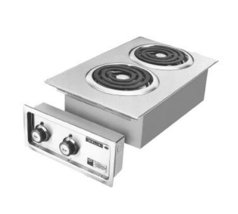 Wells Hotplate built-in H-636 - £875.16 GBP