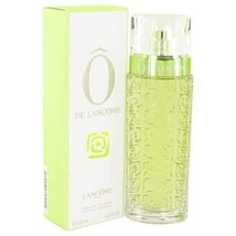 O de Lancome by Lancome Eau De Toilette Spray 4.2 oz (Women) - $63.93