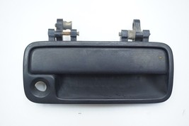 1988 - 91 Honda Civic Hatchback Passenger Side Outer Door Handle (Black) - $34.99