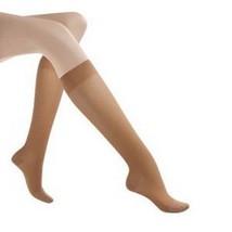 BI121523 - Bsn Jobst UltraSheer Knee-High Firm Compression Stockings Medium, Sun - $65.92