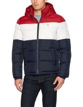 Tommy Hilfiger Men's Ultra Loft Insulated Classic Hooded Puffer Jacket Coat image 6