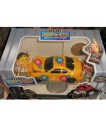 M & M Under The Hood Candy Dispenser New In Opened Box - £9.54 GBP