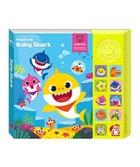 Pinkfong Baby Shark Official Sound Book - $30.57
