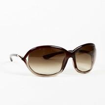 "Tom Ford ""Jennifer"" Oversized  Sunglasses - $120.00"