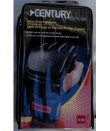 Century Wrist Wrap Bag Gloves - Small / Medium - BRAND NEW IN PACKAGE - $26.72