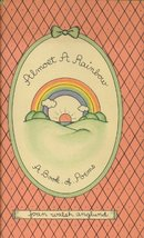 Almost a Rainbow: A Book of Poems Joan Walsh Anglund - $3.71
