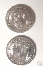 Lion head coin thumb200