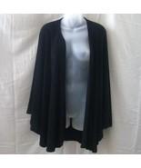 Black Kim & Co cape - $11.25