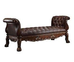 ACME Dresden Cherry Oak Bench - €1.134,36 EUR