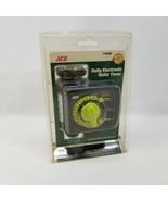 ACE Daily Electronic Water Timer 7198468 No Programming Necessary - $18.88