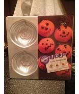 Wilton Little Pumpkins Cupcake Cake Pan Baking Pan Jello Mold Brand New ... - $17.99