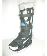 VACOcast Foot / Ankle Fracture Treatment Orthosis Boot Size M (NO PUMP I... - $99.99